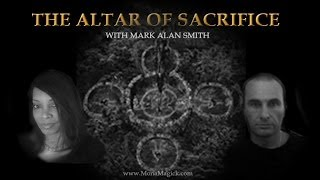 The Altar of Sacrifice - Mark Alan Smith