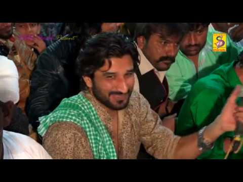 Gaman Santhal Hd Video New Gujarati Song Dakla Live Programme  - Part - 2