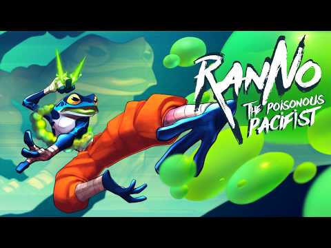 Ranno Character Reveal