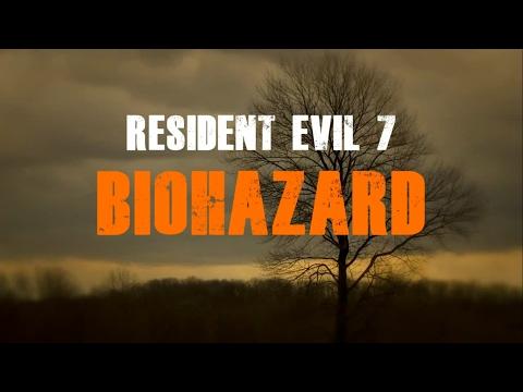 Resident Evil 7: Biohazard inspired HORROR shortfilm (with RE7 soundtrack)