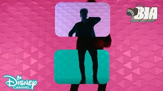 Te vengo a pedir perdon | BIA | Disney Channel Polska