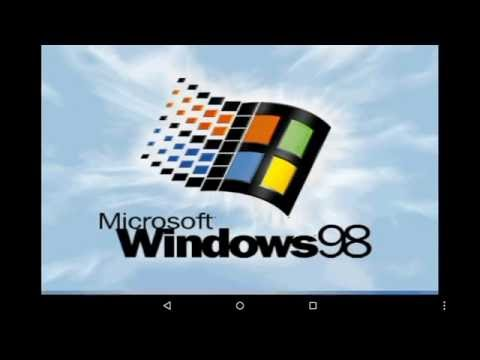 windows 98 bochs image