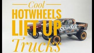 Hotwheels Unboxing and Review Dodge Ram 1500 Skyjacker