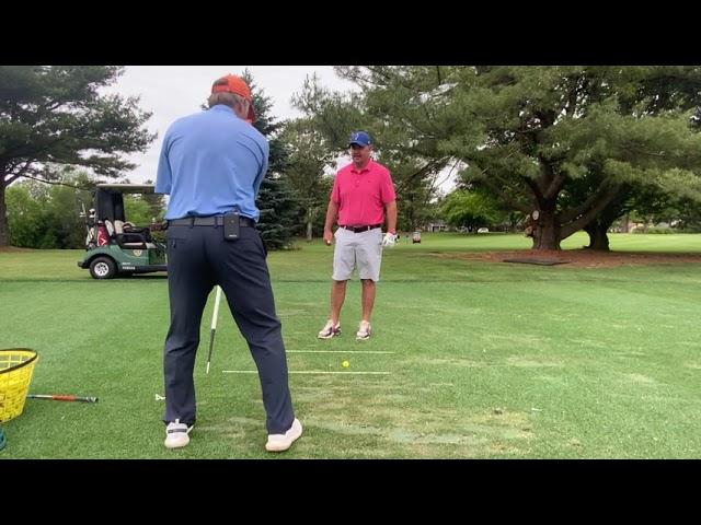Owen Dawson Golf - Lesson Snippet