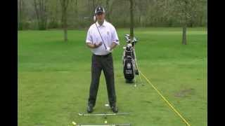 weight shift drill how to follow through