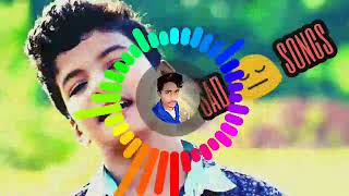 New Satyajeet jeena all sad 😔 songs dj hard dholki bass [chahunga mai tujhe]