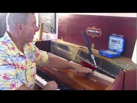 Richwine Piano Tuning - False Beats