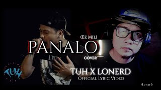PANALO - Ez Mil, Rock Cover by @The...