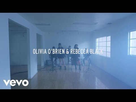 Rebecca Black - Feels (Live Acoustic Cover) ft. Olivia O'Brien