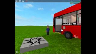 Roblox Enviro 200 Ex First Tower Transit Fleet DMV44221 - 59