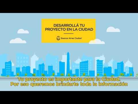 """<h3 class=""""list-group-item-title"""">Desarrollá tu proyecto en la ciudad</h3>"""