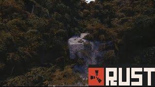 Rust: Tree-house Base Design
