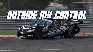 Automobilista: Outside My Control (V8 Supercar @ Montreal)