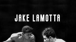 Jake Lamotta - 'The Boxing Skills of the Bull'