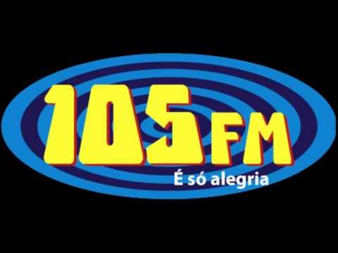Radio 105 105.1 FM Jundiaí SP