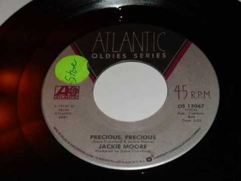 Jackie Moore  Precious Precious
