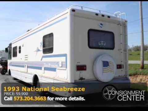 1993 National Seabreeze