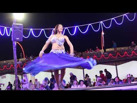 Dubai Desert Safari Belly Dancing 2021 