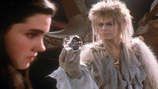Labyrinth 1986 Soundtrack: Thirteen O