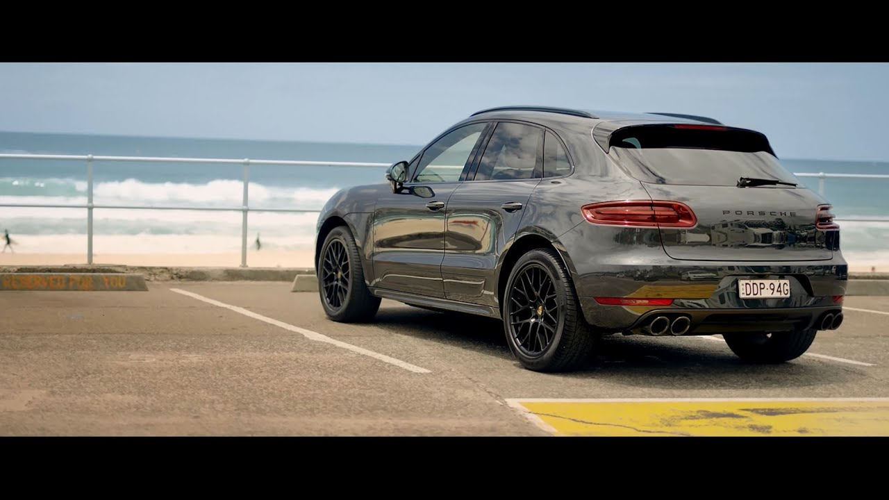 The most beautiful routes driven by Porsche – Road #4: Into the Wild