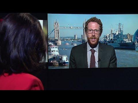 Lanalista Charles Grant: I controlli doganali al confine dellIrlanda porteranno nuove forti…