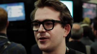GDC 2012 - Interview with Phil Fish of Polytron