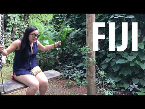 Fiji Holiday