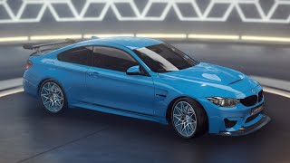 Asphalt 9: Legends - BMW M4 GTS (MAX) Test Drive