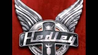Hedley - She