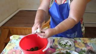 Малосольные огурчики. Как сделать малосольные огурцы: быстро и вкусно.