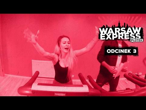 WARSAW EXPRESS odc. 3