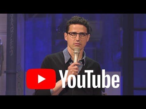 Haroun - Youtube