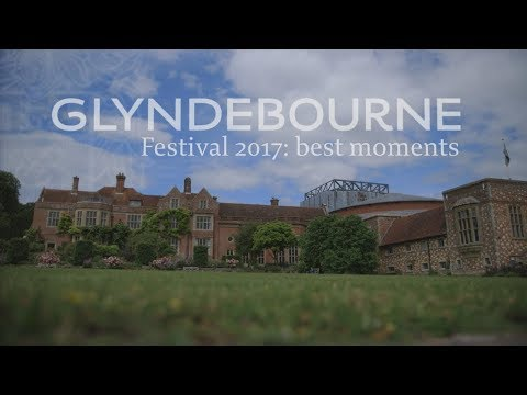 Glyndebourne Festival 2017 - best moments
