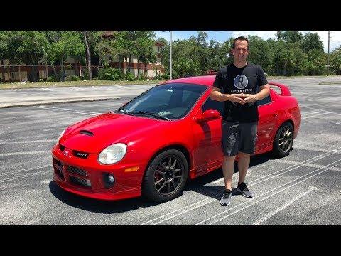 Better NOT call it a Neon! 460hp 2005 Dodge SRT-4 - Raiti's Rides