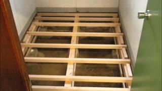 フローリング張替工事|杉並区のリフォーム会社エイワ建設 thumbnail