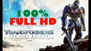 How to download transformers 5 in HD and 480p in hindi