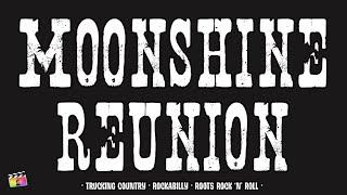 moonshine reunion ••• monstermash 2015 - geel