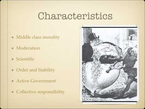 Class #8-Progressivism
