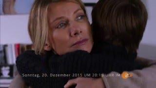 """Trailer """"Katie Fforde: Das Weihnachtswunder von New York"""" / So, 20.12.15 um 20:15 im ZDF"""