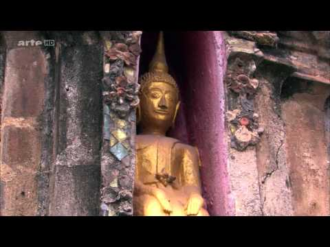 Die neuen Paradiese: Laos - Entlang des Mekong