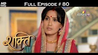 Shakti - 14th September 2016 - शक्ति - Full Episode (HD)