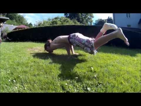 yoga (test #1)