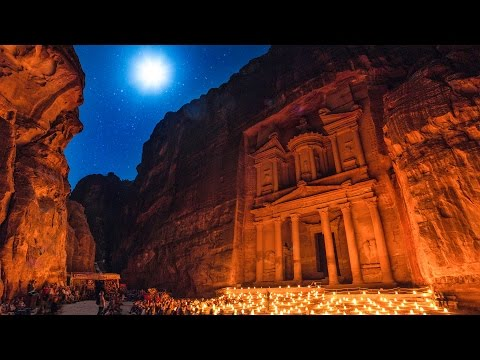 Petra, Jordan | Adventure Travel, Tours & Holidays