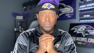IS RAVENS VS BILLS A TRAP GAME FOR BALTIMORE