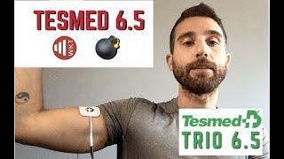 TESMED TRIO 6.5: FUNZIONA BENE? scoprilo...