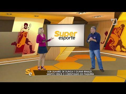 Super Esporte - Completo (27/08/15)