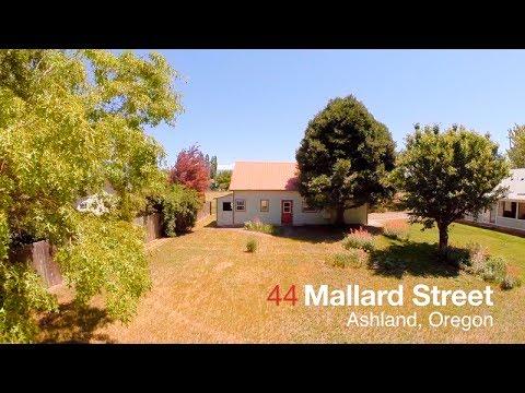 44 Mallard Street Ashland Oregon