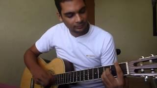 Carlos vives ft Michel Telo Como le gusta tu cuerpo guitarra