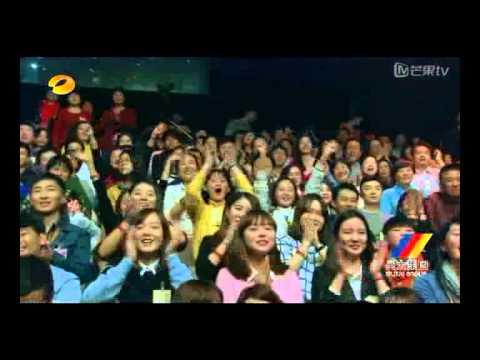 더원 중국 나가수3 -2015년 3월6일 방송 1위영상