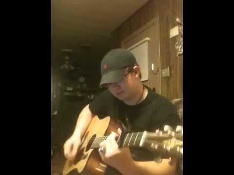 Lonely Lubbock Lights cover - Aaron Watson
